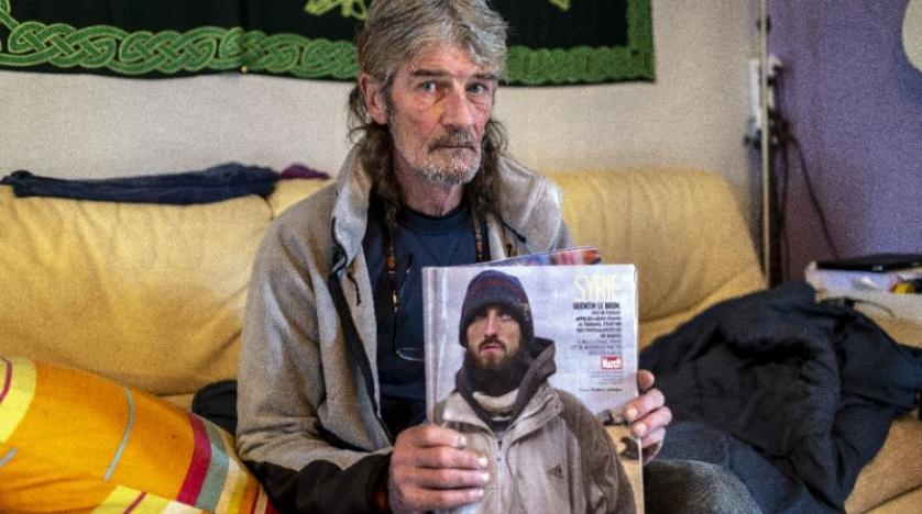 Photo of Wary Hope for French Families Awaiting Returns from Syria