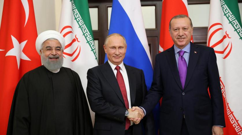 Photo of Astana Guarantors Agree on Syria Constitutional Committee
