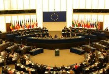 Photo of EU accession negotiations with Turkey suspended