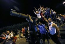 Photo of Leaked document sheds light on Turkey's controlled 'coup'