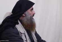 Photo of Al-Baghdadi reappears again, admits defeat