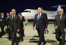 Photo of Turkish Foreign Minister visits Baghdad
