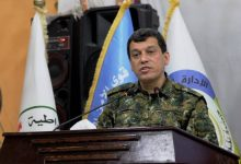 Photo of SDF leader says ready for talks with Turkey if they leave Afrin