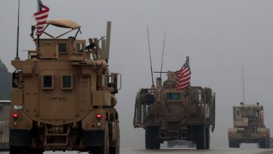 Photo of U.S. Allies Spurred a Partial Reversal of Trump's Syria Withdrawal Plan, Official Says