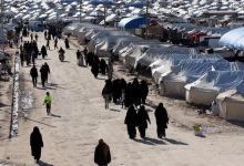 Photo of ISIS is moving in the most dangerous camps in the world …AL-Holl