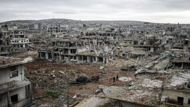Photo of Syria between the ghost of Corona and the weak capabilities