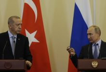 Photo of Moscow-Ankara agreement … Turkish ambitions are dying at the gates of Idlib