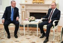 Photo of Washington Post: How did Turkey lose Russia and the West?