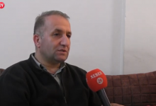 """Photo of """"Badran Çia Kurd"""" through """"Xeber24"""" responds to Turkey's allegations and clarifies the status of the relationship with Russia, America, the Syrian regime, and the Kurdish Kurdish agreement """"video"""""""