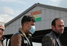 Photo of The Ministry of Health in the Kurdistan region records a new infection with the Corona virus within 12 days