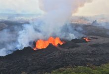 Photo of Did heavy rain trigger Kilauea's eruption? It's complicated