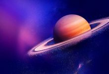 Photo of Saturn's auroras may explain the planet's weirdly hot upper atmosphere