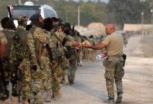 Photo of Erdogan's mercenaries are asking for relief in Libya