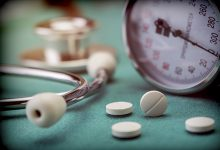 Photo of Drugs for high blood pressure don't appear to make COVID-19 worse