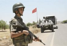 "Photo of Turkey is setting up its largest military base in the Syrian ""Tel Abyad"" and establishing new plans"