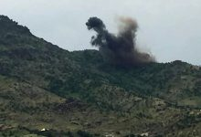 Photo of Turkish army fighter jets target two villages in Pradost region