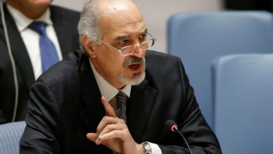 Photo of Bashar Jaafari: Turkey violates its obligations under the agreements and resolutions of the Security Council