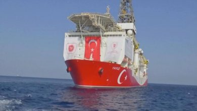 Photo of Greece asserts that there will be no talks with Turkey as long as the drilling ship remains in disputed waters