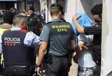 Photo of Spanish police are holding a Moroccan suspected of being linked to ISIS and planning an attack