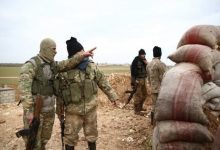 Photo of Erdogan's loyalists enter the villages of Hama countryside and control the military points of the Syrian regime