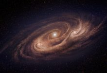Photo of How tiny 'dead' galaxies get their groove back and make stars again