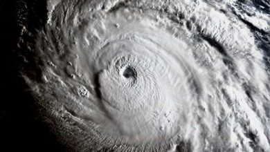 Photo of Long-term data show hurricanes are getting stronger