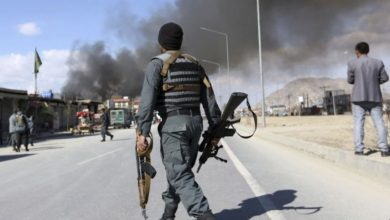 Photo of Afghanistan: Security forces kill two militants in the south of the country