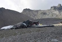 Photo of 6 people were killed in a Bolivian military plane crash