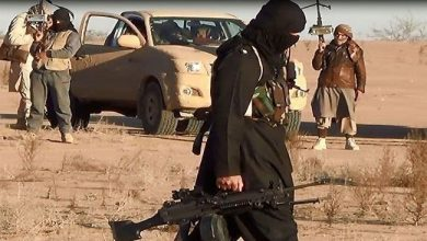 Photo of A US official: ISIS is expanding globally despite its calamities