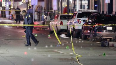 Photo of 3 people were injured in a shooting accident in Arizona, USA