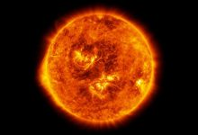 Photo of There's Something Special About the Sun: It's a Bit Boring