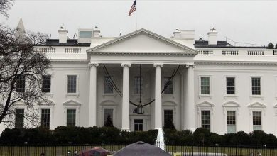 Photo of Protests escalated and reaching the White House … and the death of a person by an unidentified vehicle