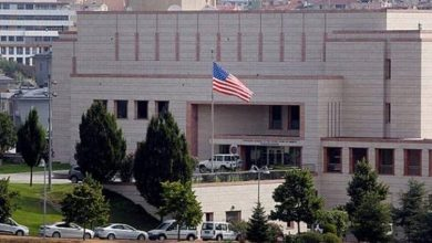 Photo of U.S. Embassy in Damascus welcomes the first judicial verdict to Syrian officer in Germany