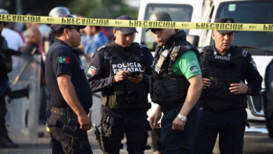 Photo of Mexico .. 14 bodies found on road in north of country