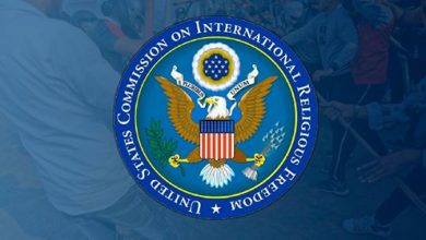 Photo of USCIRF Condemns Turkish Military Operations in Northern Iraq