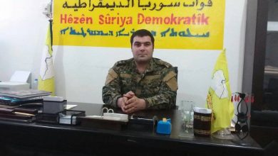 """Photo of Special: The official spokesman for the Syrian Democratic Forces reveals to """"Xeber24"""" the areas covered by the ongoing military campaign and its aim"""