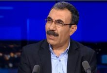 Photo of Aldar Khalil: The achievement and the initial understanding achieved were considered an important starting point and a great support factor for achieving the unity of the Kurdish class.