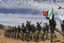 Photo of Turkey Faced With Revolt Among Its Syrian Proxies Over Libyan Incursion