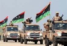 Photo of Libyan Army: Erdogan came to Libya to control its wealth and resources and revive the defeated Ottoman Empire