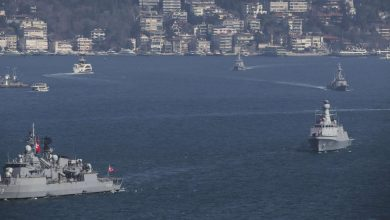 Photo of Turkey's Blue Homeland sea doctrine sails on despite admiral's resignation