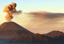 Photo of Volcanic activity and changes in Earth's mantle were key to rise of atmospheric oxygen