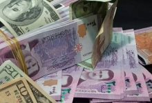 """Photo of The rapid collapse … the prospective US """"Caesar"""" law destroying the Syrian pound"""
