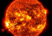 Photo of Physicists spot a new class of neutrinos from the sun