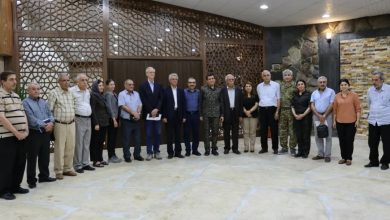 Photo of An official source clarifies the conditions of the Kurdish dialogue and confirms that it will resume soon, indicating that any disagreement is artificial and linked to a regional party
