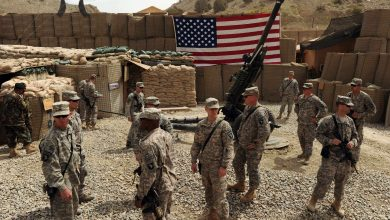 Photo of The United States withdraws from 5 military bases in Afghanistan