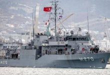 Photo of Despite the worsening crisis.. Turkey is extending its gas exploration mission in the eastern Mediterranean