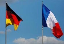 Photo of Washington Post: France and Germany are pressing for a ceasefire to confront the epidemic