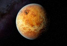 Photo of Scientists discover volcanoes on Venus are still active