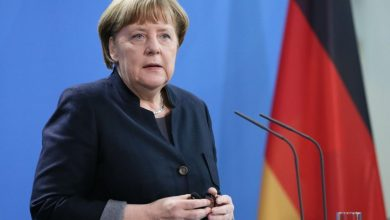 Photo of Merkel calls on the European Union to prepare for Britain's secession without agreement