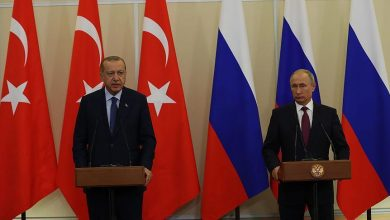 Photo of Tensions escalated between Russia and Turkey in Syria